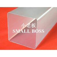 Buy cheap Extrusion Profile square pipe from wholesalers