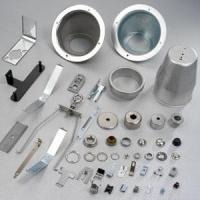Wholesale Mechanical Processing Stamping Parts Model No: Stamping Parts from china suppliers