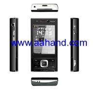Wholesale Mobile Phone TV  Dual Sim Dual Standby Quad Band Phone S600 from china suppliers