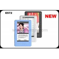 Wholesale Ebook reader |Ebook reader>>E572 from china suppliers