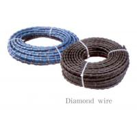 Diamond Wire Saws and Wire Diamond Wire