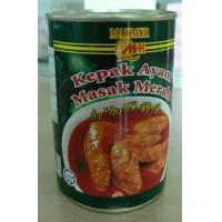 Wholesale Canned Goods 425G*24(HALALCERTIFIED) from china suppliers