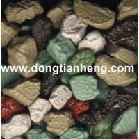 Wholesale Sugar & Chocolate Chocolate stone shape from china suppliers