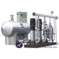 Wholesale YZWF Series VVVF no negative-pressure water supply equipment from china suppliers