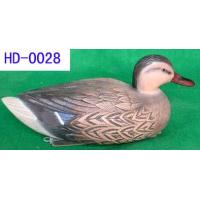 Wholesale HD-0028 Duck Decoy from china suppliers