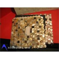 Wholesale Shell Mosaic-11 from china suppliers