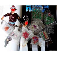 Wholesale Crystal sticker from china suppliers
