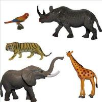 Wholesale Animal Figures Wild Animal from china suppliers