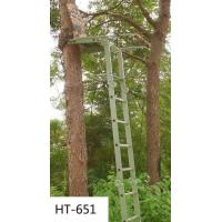 Wholesale Waterfowel blinds HT-651 aluminium tree stand from china suppliers