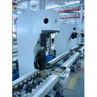 China Automobile gearbox assembly line on sale