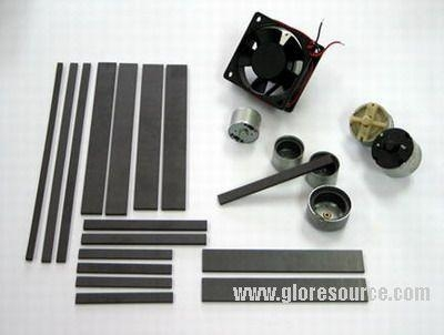 Quality Rubber Magnet Rubber Magnet stripe for sale