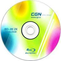 Wholesale blank BD-RE Blu-ray dvd disc Rewritable (BD-RE) from china suppliers