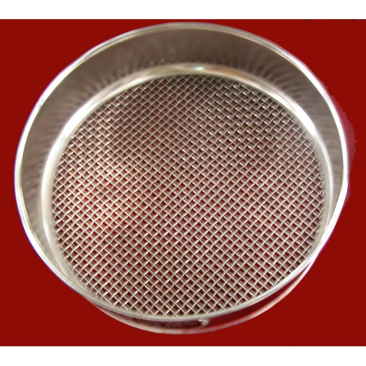 Wholesale fine stainless steel wire test sieve test sieve from china suppliers