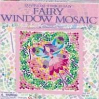 Wholesale Window Mosaic - Fairy from china suppliers