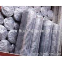 Galvanized Welded Meshes galvanized welded wire mesh