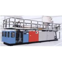 Wholesale High Speed Preform Injection Machine PC 5 Gallon Extrusion Blow Molding Machine from china suppliers