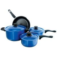 China carbon steel cookware FC103 on sale