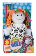Wholesale Colour and Cuddle Washable Doll from china suppliers