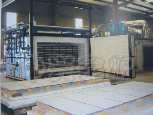 Quality Other kiln The special ceramic shuttle-kiln kiln for sale