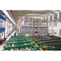 Buy cheap Metallurgical heat kiln Large reheating furnace from wholesalers