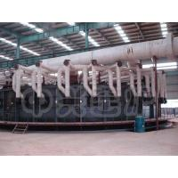 Buy cheap Metallurgical heat kiln Ring type furnace from wholesalers