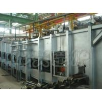 Buy cheap Metallurgical heat kiln Oblique bottomed furnace from wholesalers