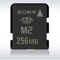 China SONY 256MB Memory Stick Micro M2 Card on sale