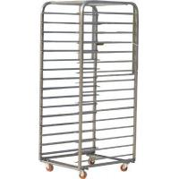 Series spiral Mixers Racks