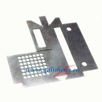Wholesale Machine-processing meatl plate Product Name:meatl plate from china suppliers