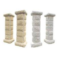 Building Materials stone column for sale