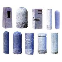 Building Materials stone post for sale