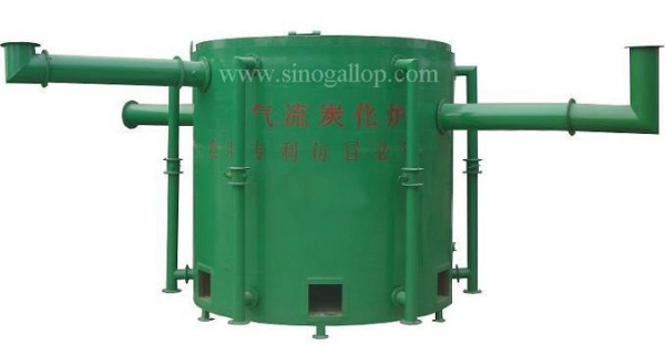 Quality Carbonization stove Hoist type energy-saving carbonization stove for sale