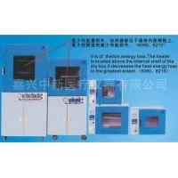 Buy cheap DZF series Vacuum drying oven from wholesalers