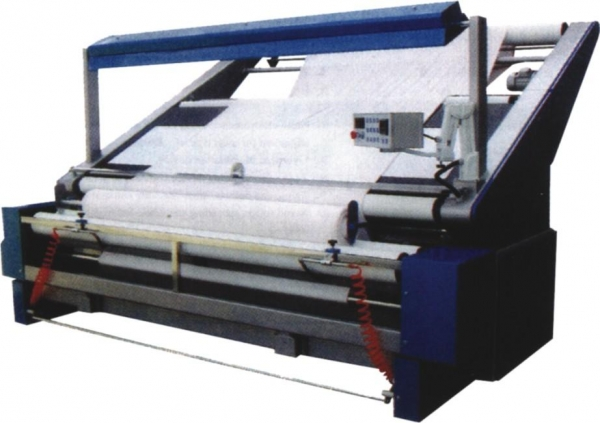 Quality Inspecting & Rolling Machine Series Tensionless Inspecting Machine for Open-Width Knit for sale