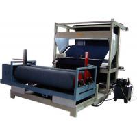 Buy cheap Inspecting & Rolling Machine Series Automatic Large Type of Edge-aligning and Rolling from wholesalers