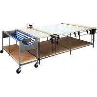 Buy cheap Finishing Machine Cut Bed for Putting the cloth from wholesalers