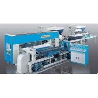 Buy cheap Finishing Machine Automatic P.E. Wrapping Machine for Fabric from wholesalers