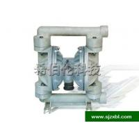 Wholesale Diaphragm pump QBY air operated diaphragm pump (second-generation) from china suppliers