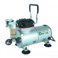 Wholesale Suction Unit and Vacuum Pump Mini Oilless Vacuum Pump (TD-20) from china suppliers