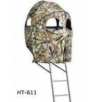 Wholesale Waterfowel blinds HT-611 ladder Stands from china suppliers