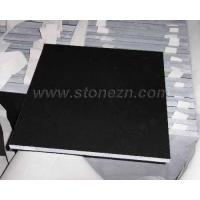 China >> Product >> Tile >> Granite Tile -> G777  Shanxi Black Tile on sale
