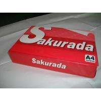 Wholesale SAKURADA Copy Paper from china suppliers