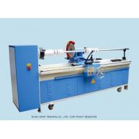 Wholesale Sewing Machinery Pneumatic Semi-Automatic Slitter & Bundler from china suppliers
