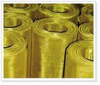 Wholesale stainless steel wire mesh brass wire mesh from china suppliers