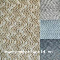China Synthetic Fabric, Jacquard Auto Fabric, Auto Upholstery, SAZD00015s on sale