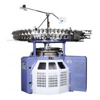 Buy cheap Highspeed single universal knitting machine from wholesalers