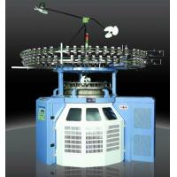 Buy cheap High Speed Single Terry Circular Knitting Machine from wholesalers