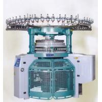 Buy cheap Computerized Electronic Jacquard Double Jersey Circular Knitting Machine from wholesalers