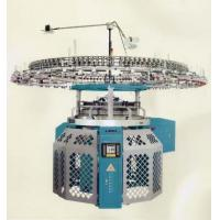 Buy cheap High Speed Universal Three-thread Fleece Circular Knitting Machine from wholesalers