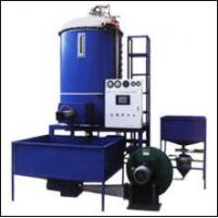 Wholesale Fluid Dried Bed Automatic Quantitative Foaming Machine product--Foaming machine from china suppliers